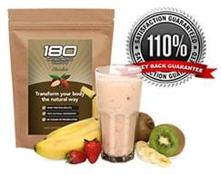 Vegan Protein Supplement