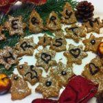 paleo christmas snacks