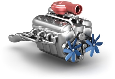 How lean is your engine
