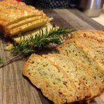 high protein cracker