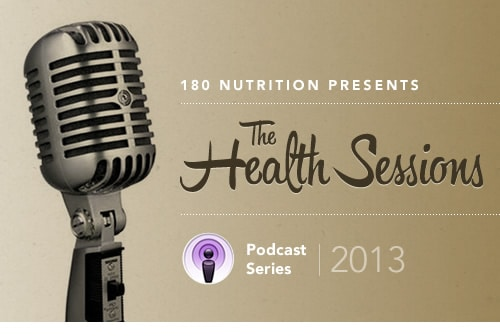 180 Nutrition Podcast