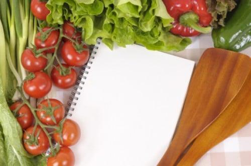 Detox Foods List