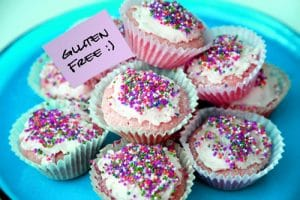 are gluten free foods healthy