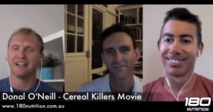 cereal killers movie
