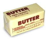 butter healthy