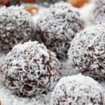 natural protein balls