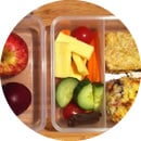healthy kids lunchboxwednesday