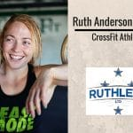 Ruth Anderson Horrell