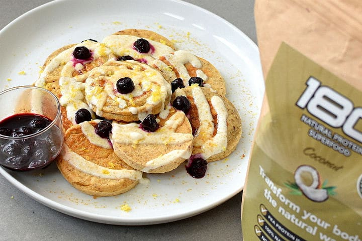 Superfood Pikelets