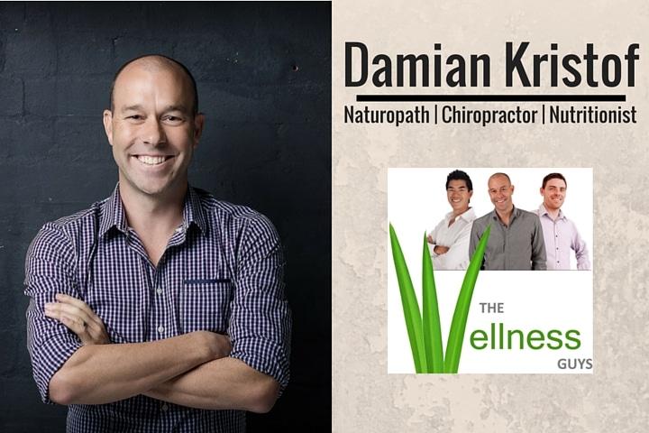 Damian Kristof (1)