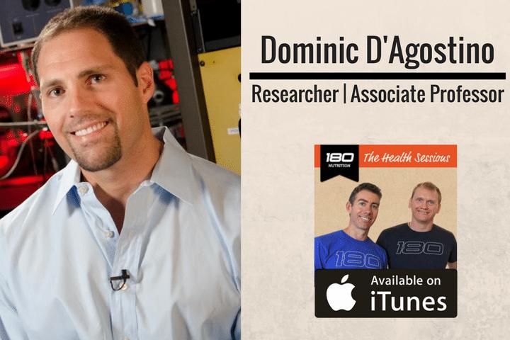 Dominic D'Agostino