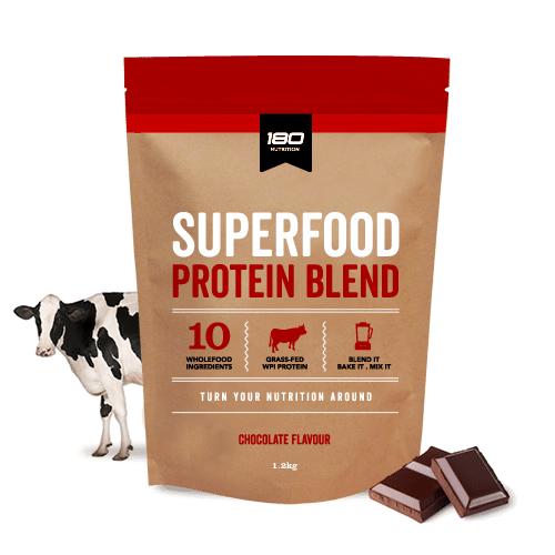 Superfood Protein 1kg Chocolate