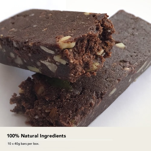 180 Low Carb Vegan Protein Bar