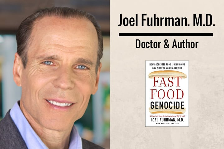Dr Joel Fuhrman - Smart Nutrition