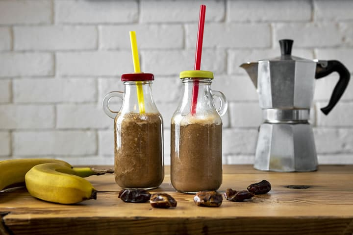 180 nutrition coffee smoothie