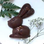 Healthy Easter Chocolate