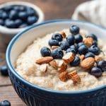 collagen porridge